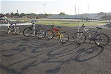 Bicycles-left-outside-Whitmer-football-practice