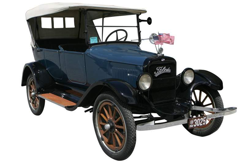 Willys-Knight-1917-touring-car