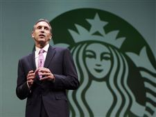 Starbucks-CEO-cancels-megachurch-talk