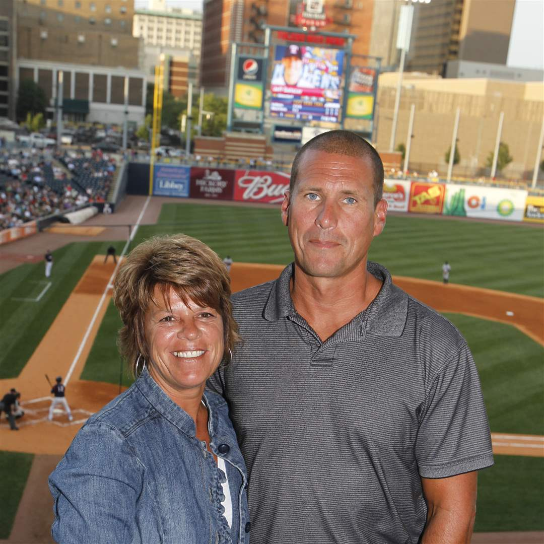 Mud-Hens-Tracey-Clark-Mike-Clark