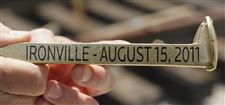 gold-painted-spike-ironville-08-16-2011