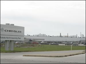Chrysler Group LLC announced last week that it plans to invest at least $365 million to expand and improve its Toledo Assembly complex, where it makes the Jeep Liberty and Dodge Nitro.