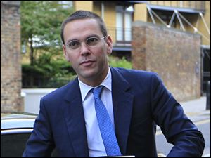 Chief executive of News Corporation Europe and Asia, James Murdoch is said to have knowledge of illegal eavesdropping which he denied during testimony before Parliament last month.