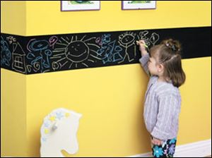 Turn any room into an environment that fosters your child's learning and creativity.