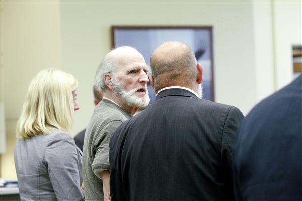 Florida | James Dailey: Death row inmate says hes facing