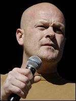 Samuel 'Joe The Plumber' Wurzelbacher