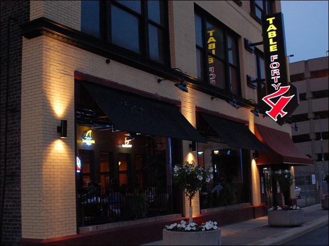 Dearborn Restaurants Open Now