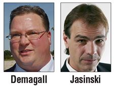 Demagall-and-Jasinski-want-to-replace-Collins-on-toledo-council