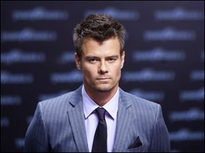 Actor Josh Duhamel is returning to his hometown of Minot, N.D., over the Labor Day weekend to raise awareness and money for victims of a devastating flood that swamped the North Dakota city this summer.