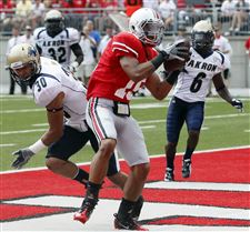 Ohio-State-Akron-Devin-Smith-touchdown