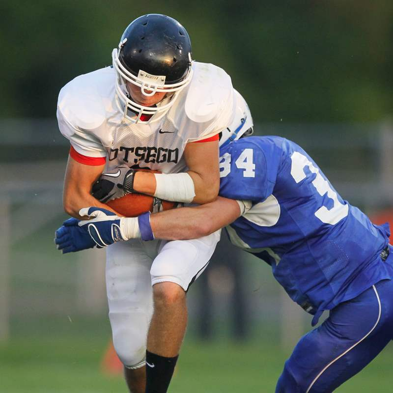 Anthony-Wayne-Hunter-Lonseth-tackles-Otsego-Segar-Minchella