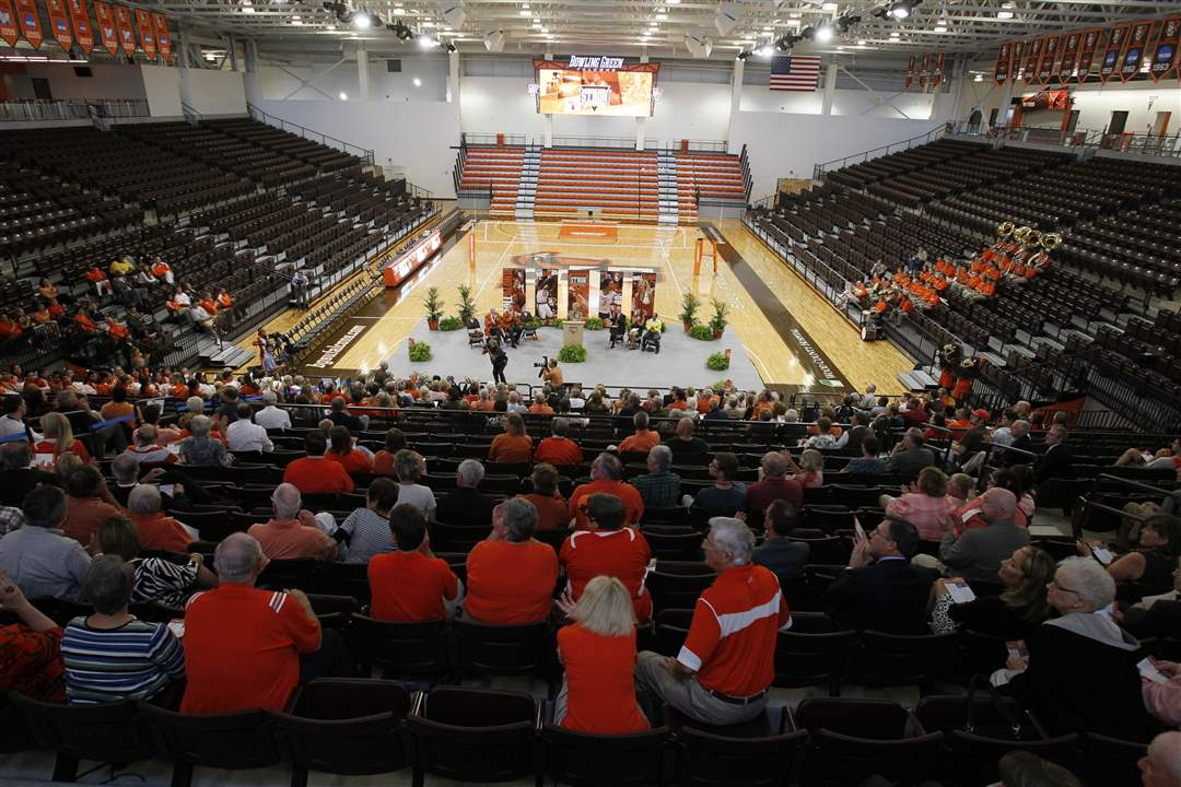 Stroh-Center-dedication-court