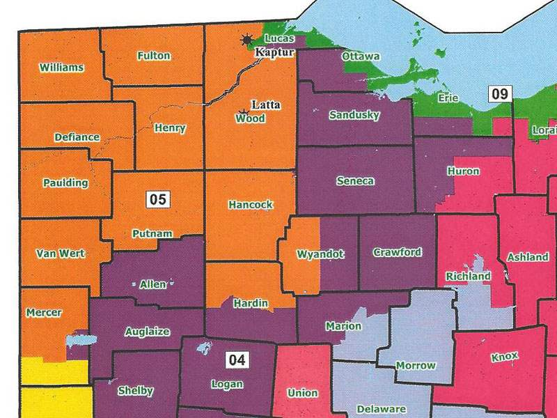 redistricting-NW-ohio