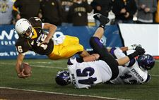 Weber-State-Wyoming-Football-will-play-Bowling-Green