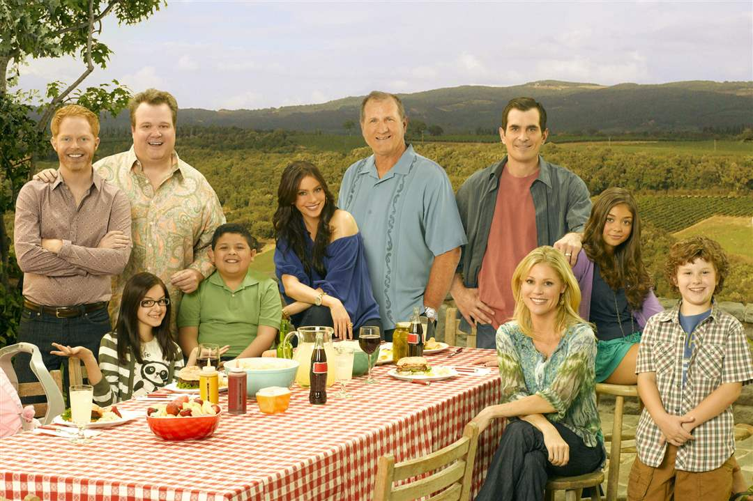 Modern-Family-best-comedy-series
