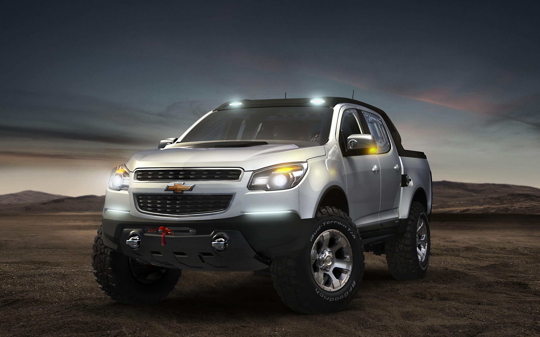 GM truck to sport Dana axles The Blade