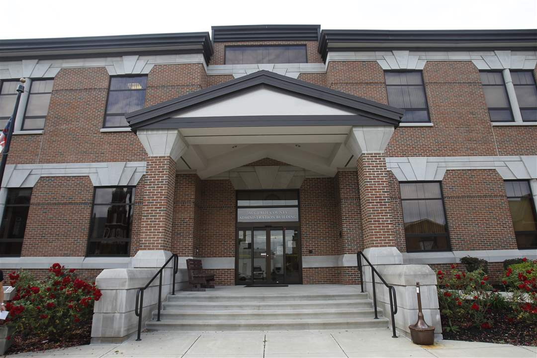 Administration-building-which-has-replaced-the-old-jail-in-Auglaize-County