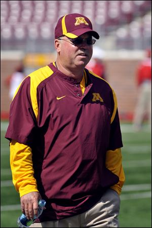 Minnesota coach Jerry Kill has been afflicted with a seizure disorder for almost 20 years.