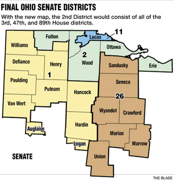 final-ohio-senate-districts-after-redrawing-september-29-2011