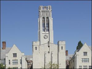 The University of Toledo plans to pursue similar agreements with other community colleges in Ohio.