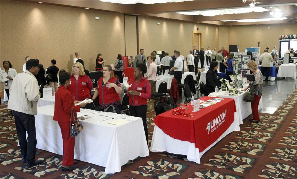 maumee-job-fair