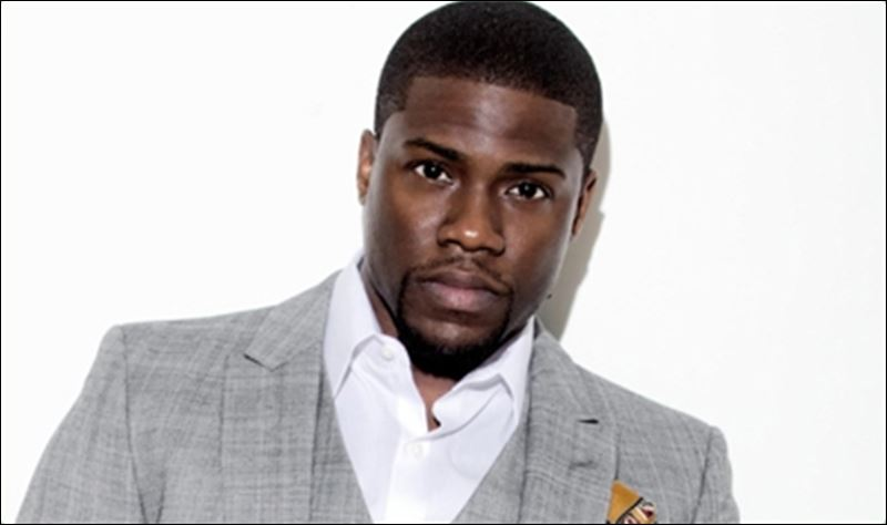 Painfully funny kevin hart hits connxtions comedy club toledo blade