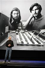 Steve-Jobs-Steve-Wozniak-Apple-event-San-Francisco