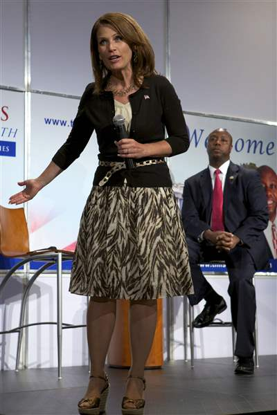 Michelle-Bachmann-Tim-Scott-South-Carolina