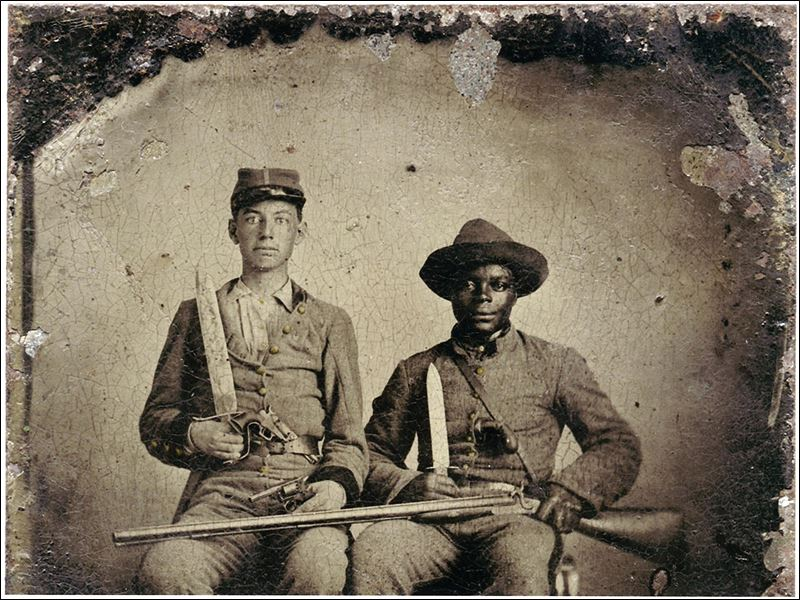 Tintype At Center Of A History Mystery Toledo Blade