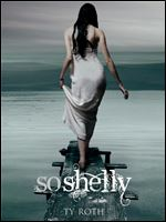 Book cover of 'So Shelly' by local author Ty Roth.