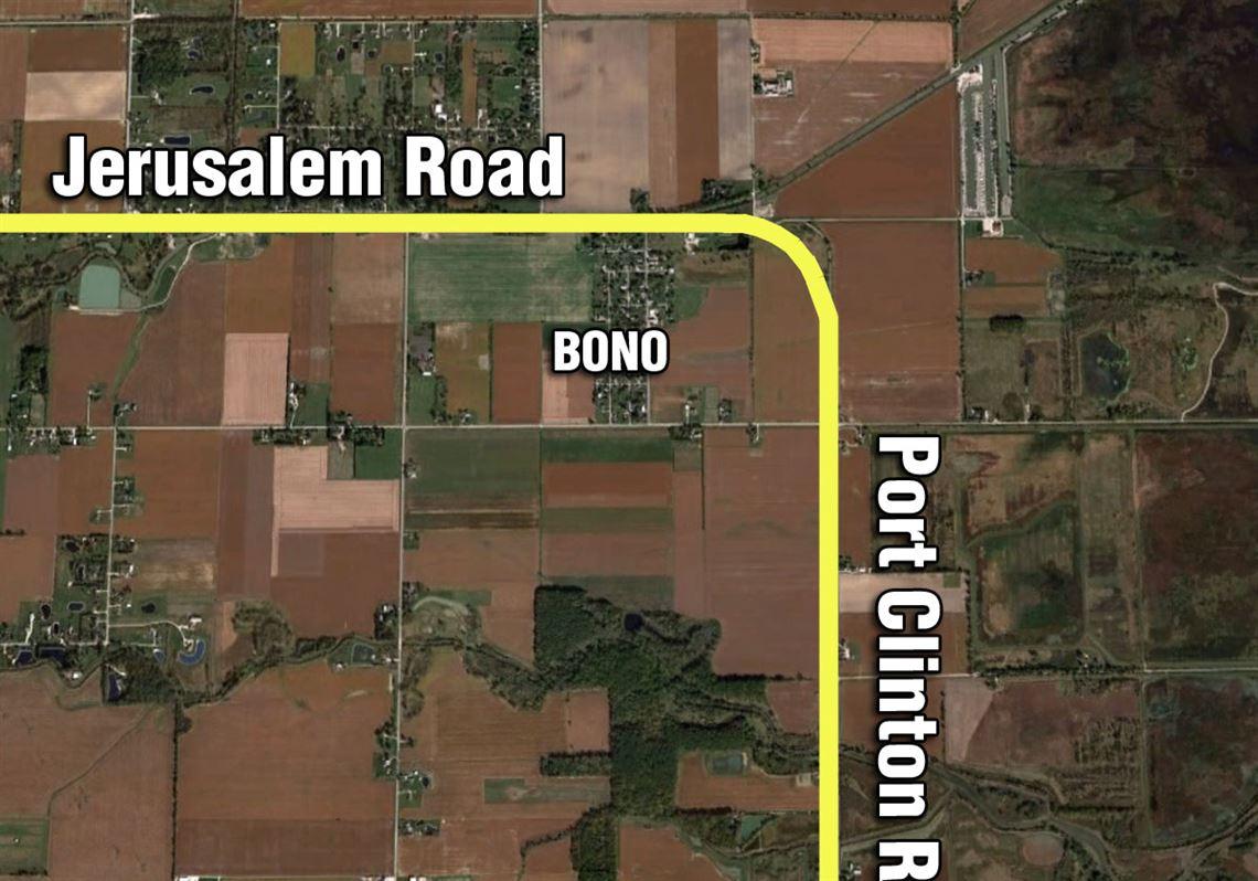18-year-old killed in Rt  2 crash | Toledo Blade