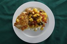 Apple-Chicken-Curry-recipe-apples-fall-food
