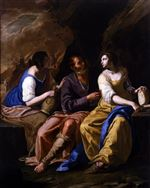 Artemisia-Gentileschi-and-Lot-of-His-Daughters