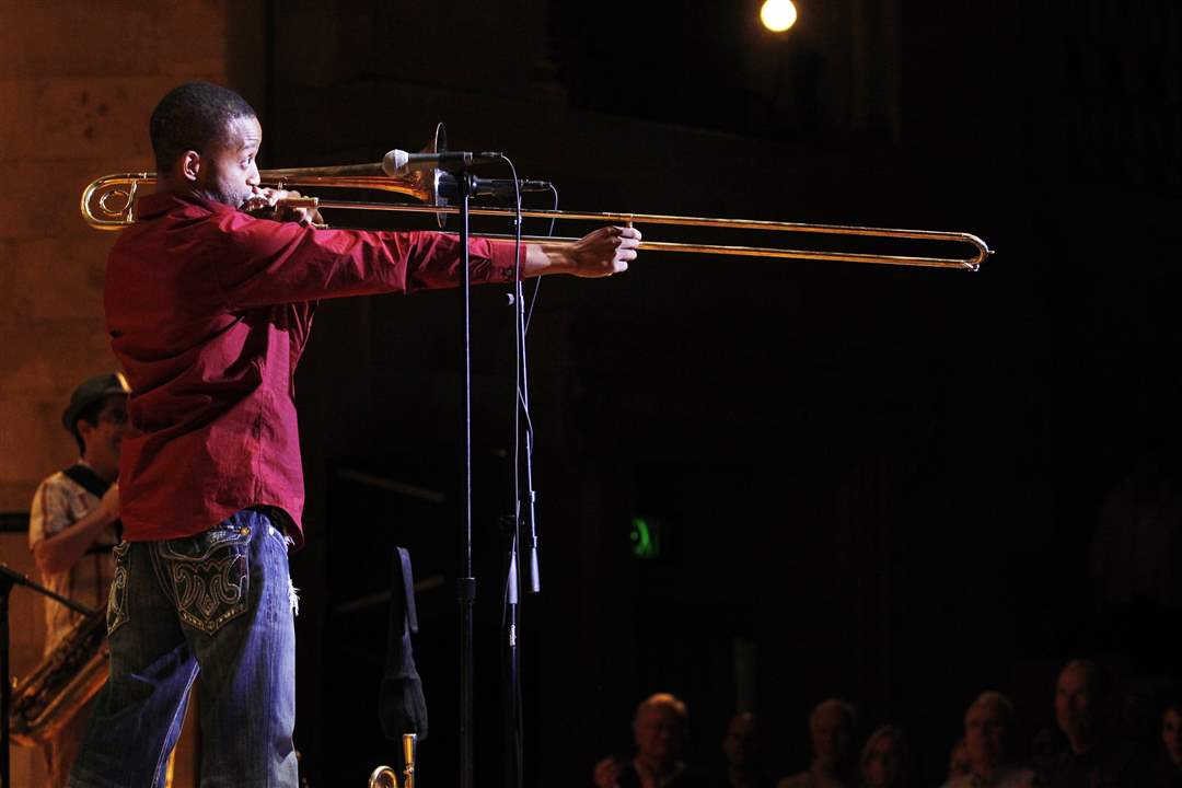 Trombone-shorty-and-his-trombone