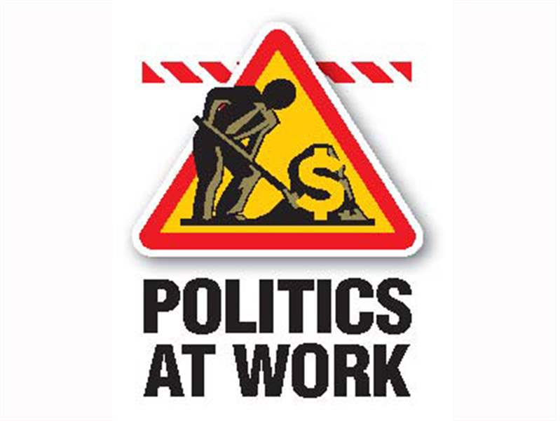 Politics-at-work