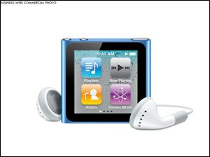 Apple Inc. rolled out the iPod as a portable MP3 player in 2001 with very little fanfare. Ten years later, iPod is by far the most popular digital music player, piling up 300 million sales since 2001.