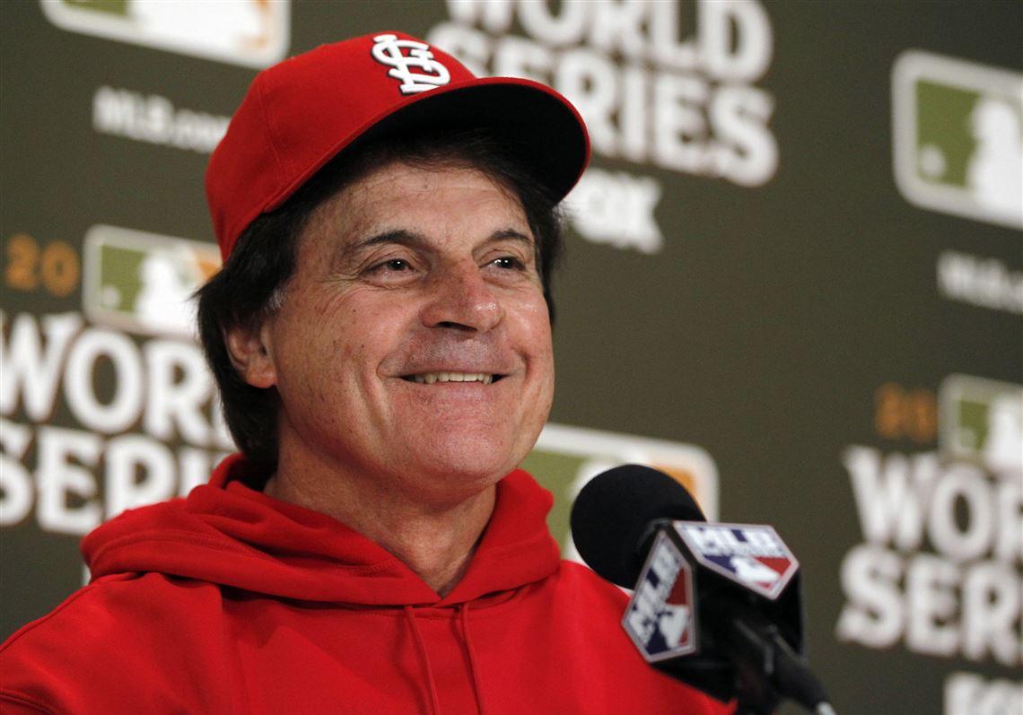 Cardinals Manager Tony La Russa Announces Retirement The Blade