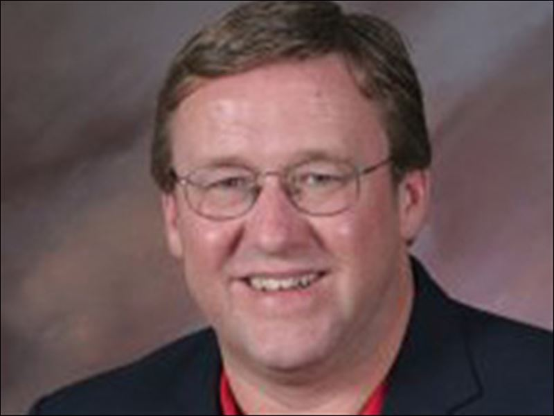 Ex Legislator From Delta Tapped As New Head Of Ohio