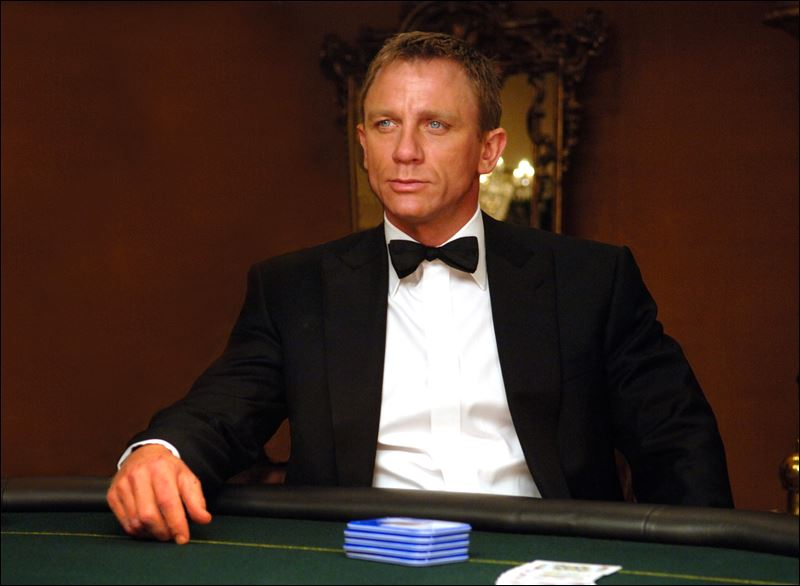 casino royale bond movie
