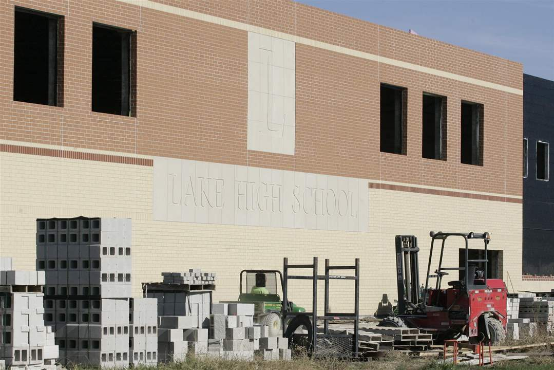 Bricks-wait-to-be-placed-for-the-new-Lake-High-School