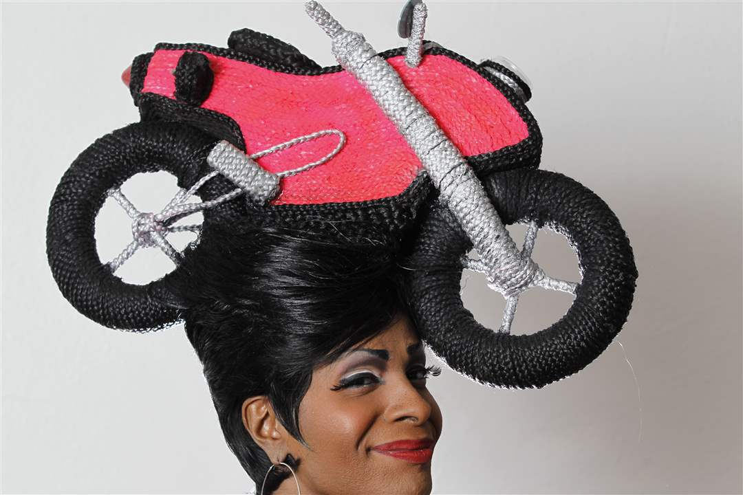 Hairshow-Explosion-Jackie-Easterly-motorcycle
