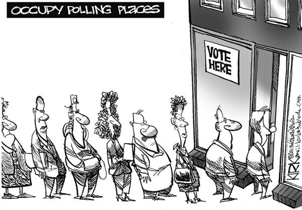Kirk-Walters-Occupy-Polling-places