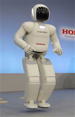 Honda-revamped-its-human-shaped-robot