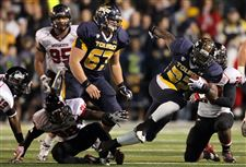 Notthern-Illinois-Toledo-Football-David-Fluellen