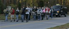 Northview-percussionists