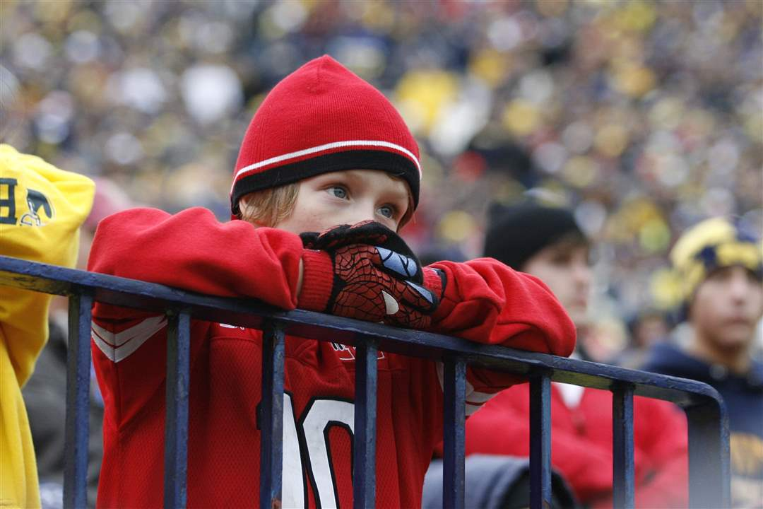 A-young-Cornhuskers-fan-watches-his-team-lose