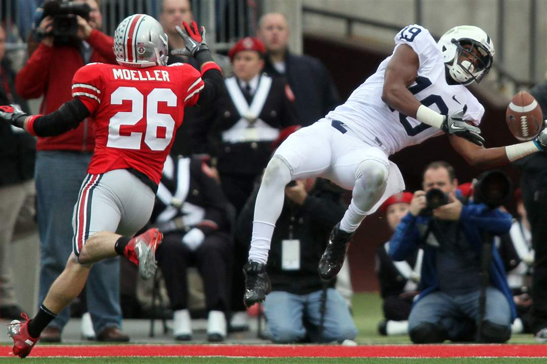 Penn-State-receiver-Justin-Brown-makes-a-one-handed-catch