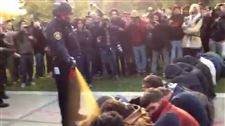 APTOPIX-Occupy-Protests-Pepper-Spray