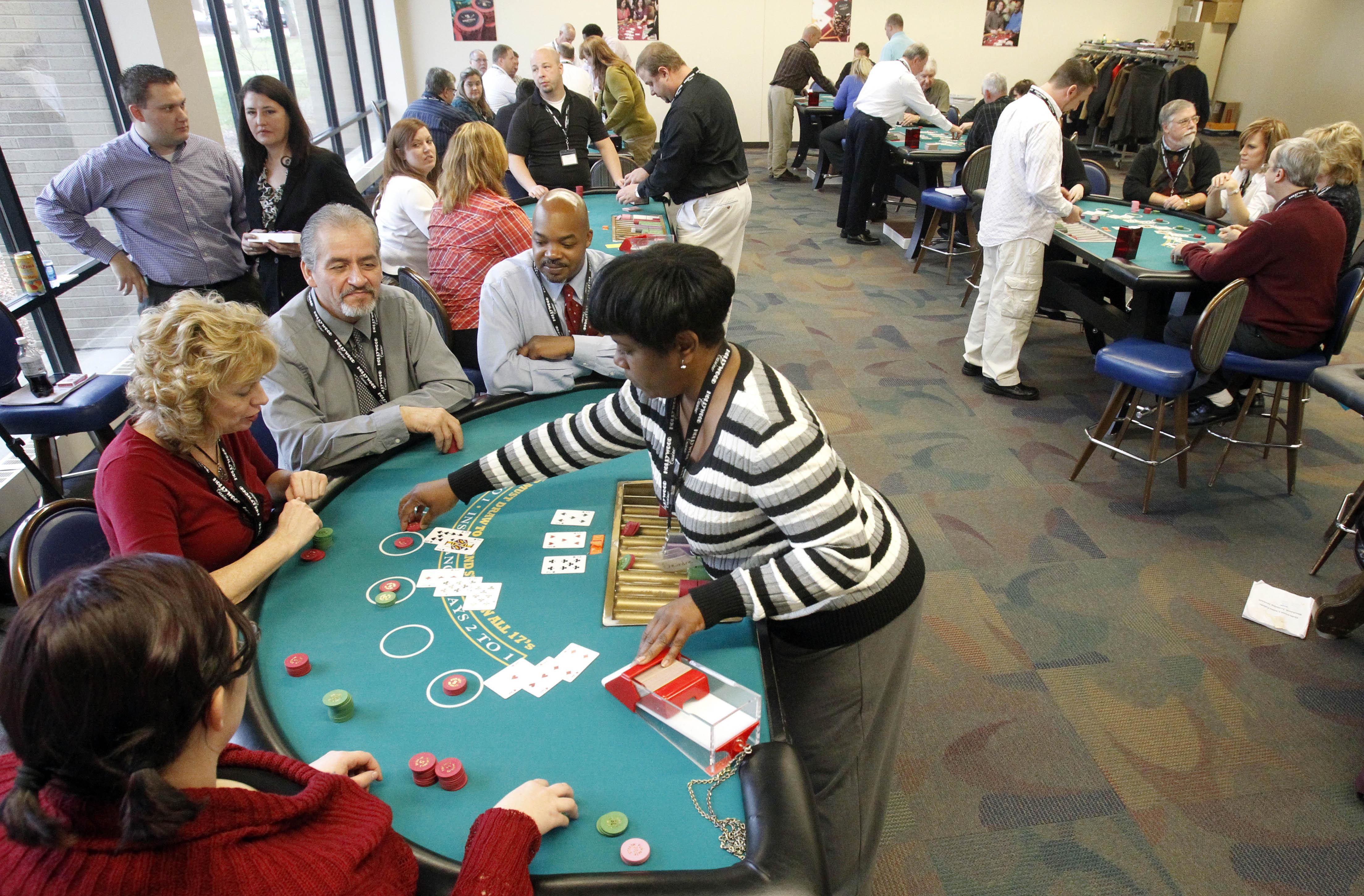 Nh casino bill