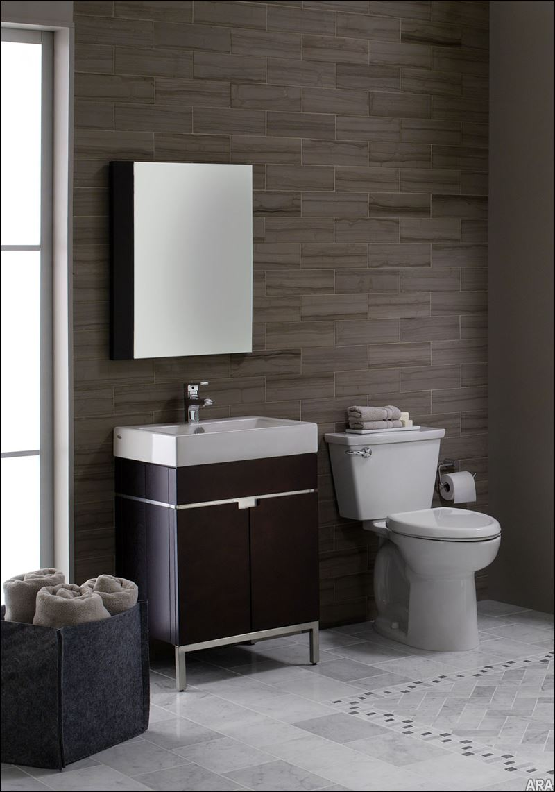 design in the bathroom is the answer an elegantly designed 16 1 2